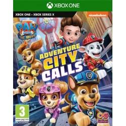 Щенячий патруль: Город Приключений Зовет (Xbox)