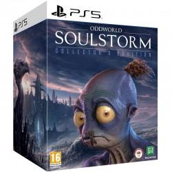 Oddworld: Soulstorm. Коллекционное издание (PS5)