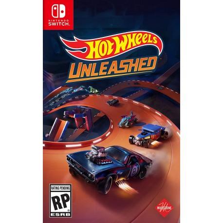 Hot Wheels Unleashed (Nintendo Switch)