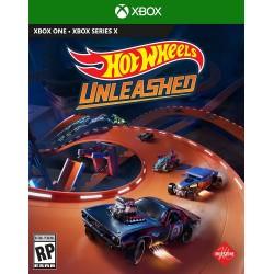 Hot Wheels Unleashed (Xbox)