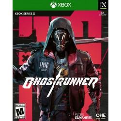 Ghostrunner (Xbox)