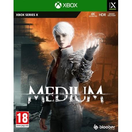 The Medium (Xbox)