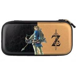 Дорожный чехол Nintendo Switch Slim Deluxe Zelda