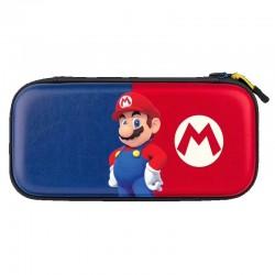 Дорожный чехол Nintendo Switch Slim Deluxe Mario