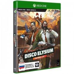 Disco Elysium - The Final Cut (XBOX)