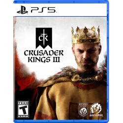 Crusader Kings III (PS5)