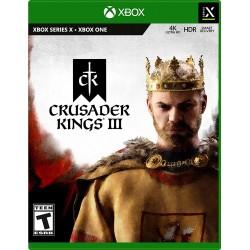 Crusader Kings III (XBOX)