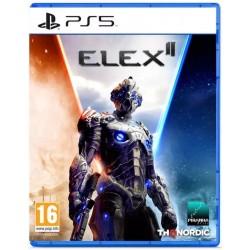 ELEX II (PS5)