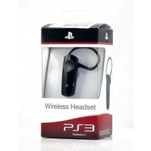 Гарнитура для PlayStation 3