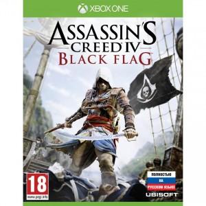 Assassin's Creed 4: Чёрный флаг
