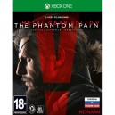 Metal Gear Solid 5: The Phantom Pain (Xbox One)