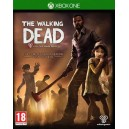 The Walking Dead: The Complete Fisrt Season (xbox one)