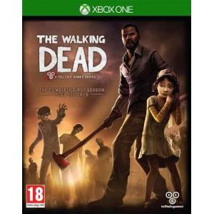 The Walking Dead: The Complete Fisrt Season