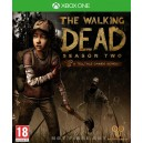 The Walking Dead: Season Two (xbox one)