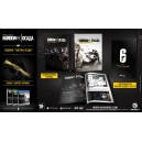 Tom Clancy's Rainbow Six: Осада. Collector's Edition (Xbox One)