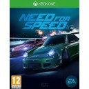 Need for Speed (NFS) 2015 (Xbox One)
