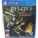 Risen 3: Titan Lords (PS4)