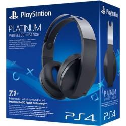 Беспроводная гарнитура Platinum (PS4)
