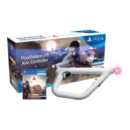 Farpoint + Контроллер PS VR