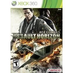 Ace Combat: Assault Horizon (Xbox 360)