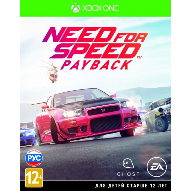 need for speed payback nfs xbox one. Black Bedroom Furniture Sets. Home Design Ideas