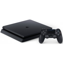Sony PS4 Slim 500 GB + Игра
