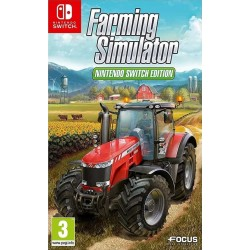 Farming Simulator (Switch)