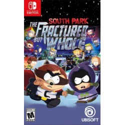 South Park. The Fractured but Whole (Switch)