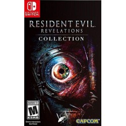 Resident Evil Revelations Collection (Switch)