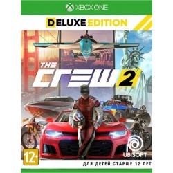 Crew 2. Deluxe Edition (Xbox One)
