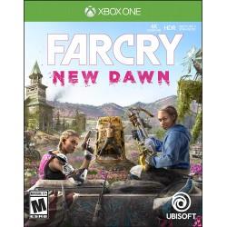 Far Cry. New Dawn (Xbox One)