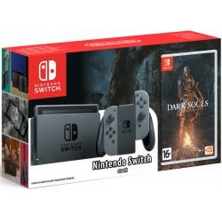 Nintendo Switch + Dark Souls Remastered