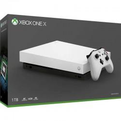 Xbox One X 1TB Robot White