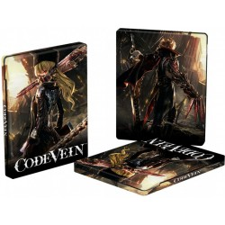 Code Vein. Day One Edition (PS4)