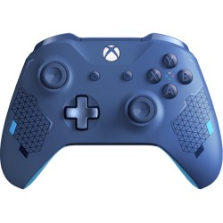 Геймпад Xbox One Sport Blue (WL3-00146)