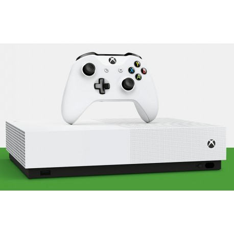 Xbox One S All-Digital Edition 1 ТБ