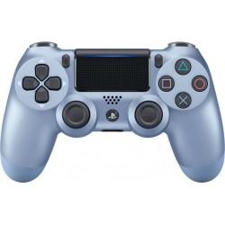 Геймпад DualShock®4 Titanium Blue V2