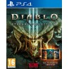 Diablo III: Eternal Collection (PS4)
