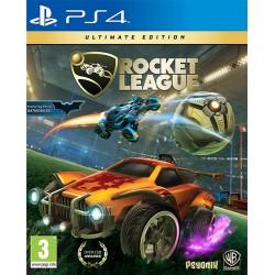 Rocket League. Ultimate Edition