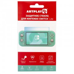 Защитная стекло Artplays (Switch Lite)