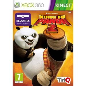 Kung Fu Panda 2: The Video Game